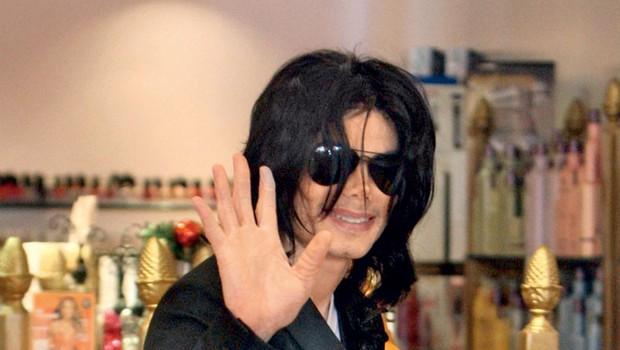 Michael Jackson (foto: Profimedia.si)
