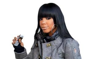 Kelly Rowland: Zahaja v seks šope