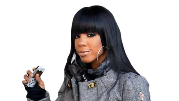 Kelly Rowland (foto: Profimedia.si)