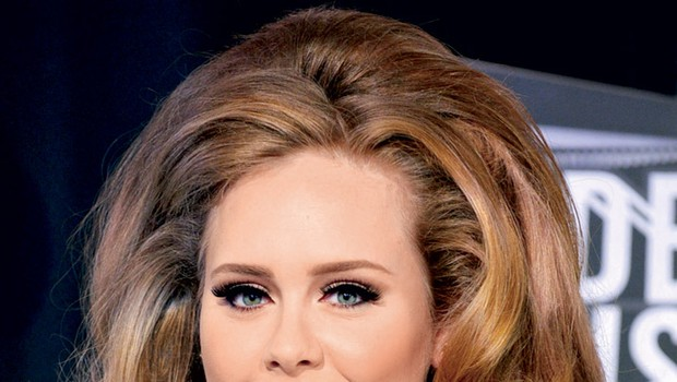 Adele (foto: Profimedia.si)