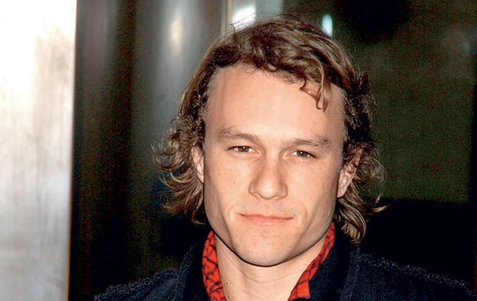 Heath Ledger (foto: Profimedia.si)