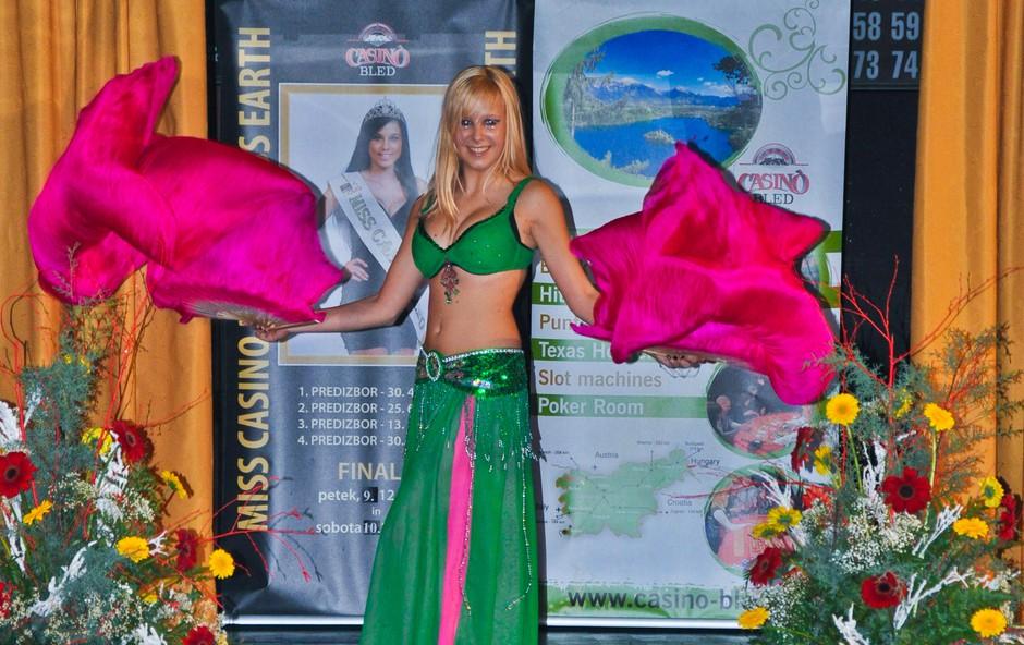 Večer talentov Miss Casino Bled za Miss Earth 2012 (foto: DonFelipe)