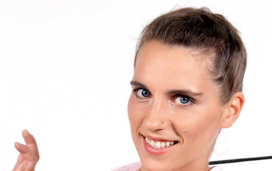 Vesna Franc Krajnc (foto: Goran Antley)