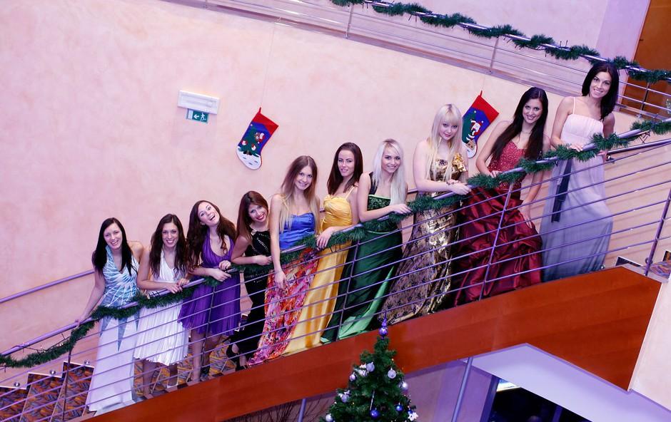 Miss Casino Tiovoli za Miss Earth 2012 (foto: Vesmin Kajtazovič (www.veso-art.com))