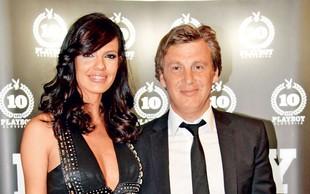 Tomaž Kralj: Večni sponzor Sabine Remar