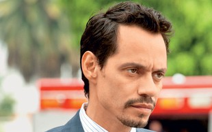 Marc Anthony: Besen na J. Lo