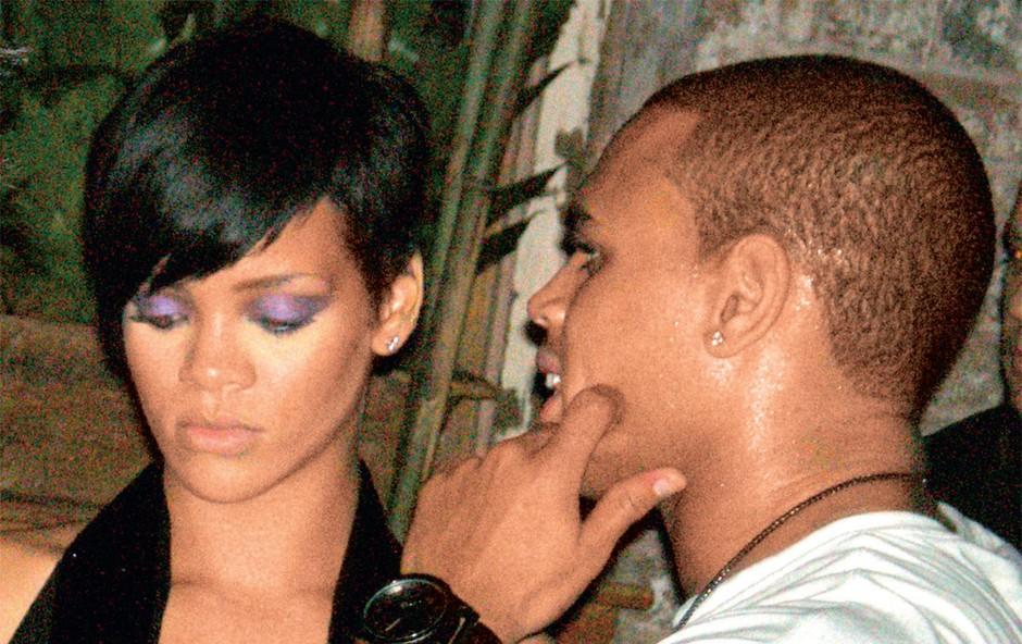 Rihanna (foto: Lea)