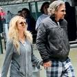 Britney Spears: Končno zaročena