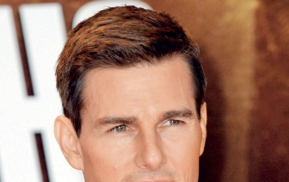 Tom Cruise (foto: Profimedia.si)