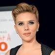 Scarlett Johansson: Novi plen v mreži