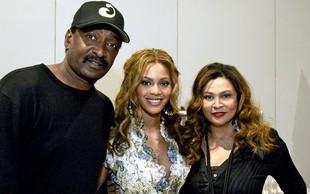 Beyonce: Starši se ločujejo