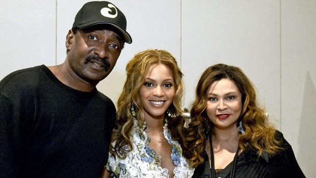 Beyonce: Starši se ločujejo (foto: Profimedia.si)