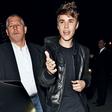 Justin Bieber: Ni nikoli verjel v Božička
