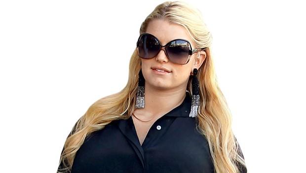 Jessica Simpson (foto: Profimedia.si)