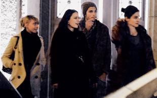 Ashton kutcher: Ima po tri hkrati