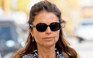 Maria Shriver: Se ji zares kolca po štajercu?