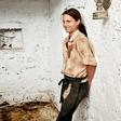 Vesna Krajnc Franc (Kmetija išče lastnika): Njen prvi odziv na pomoč