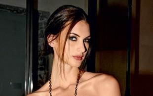 Nika Mihelčič: Spet samska