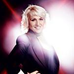 Alenka Godec je dobila nagrado za najboljšo glasbo. (foto: Maja Slavec)