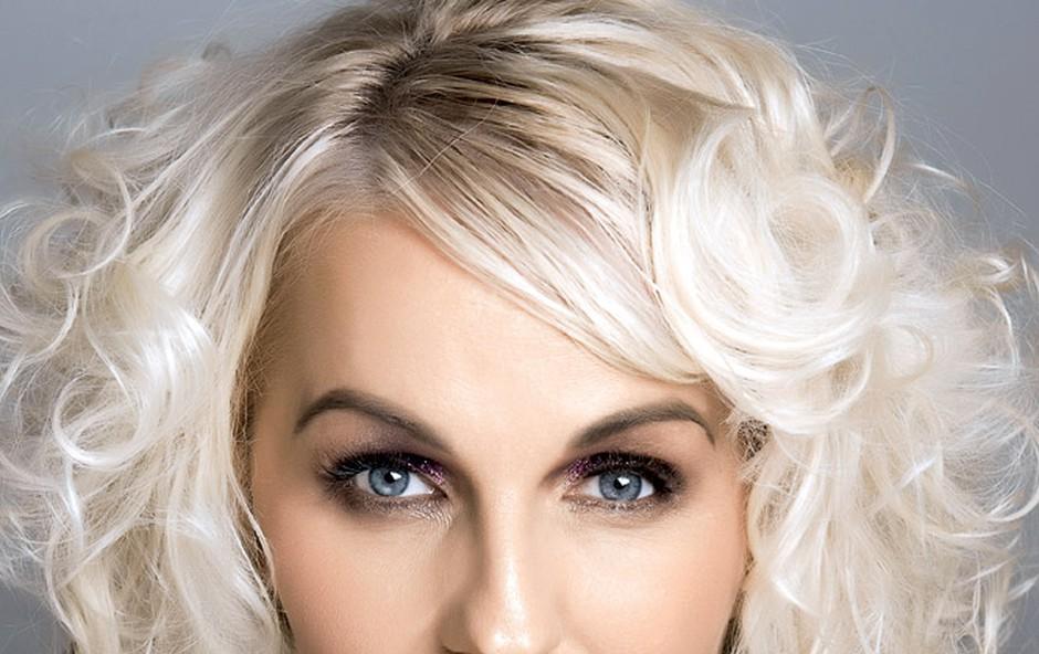 Alenka Godec (foto: Arhiv Pop TV)