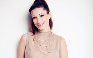 Erika Žnidaršič: Včasih si delam nepotrebne skrbi
