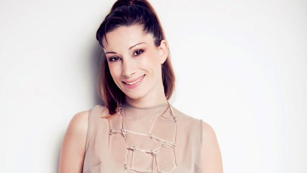 Erika Žnidaršič (foto: Mimi Antolovič)