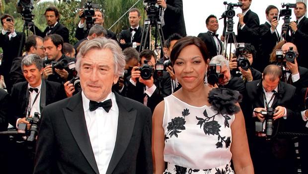 Robert De Niro in Grace Hightower (foto: Profimedia.si)