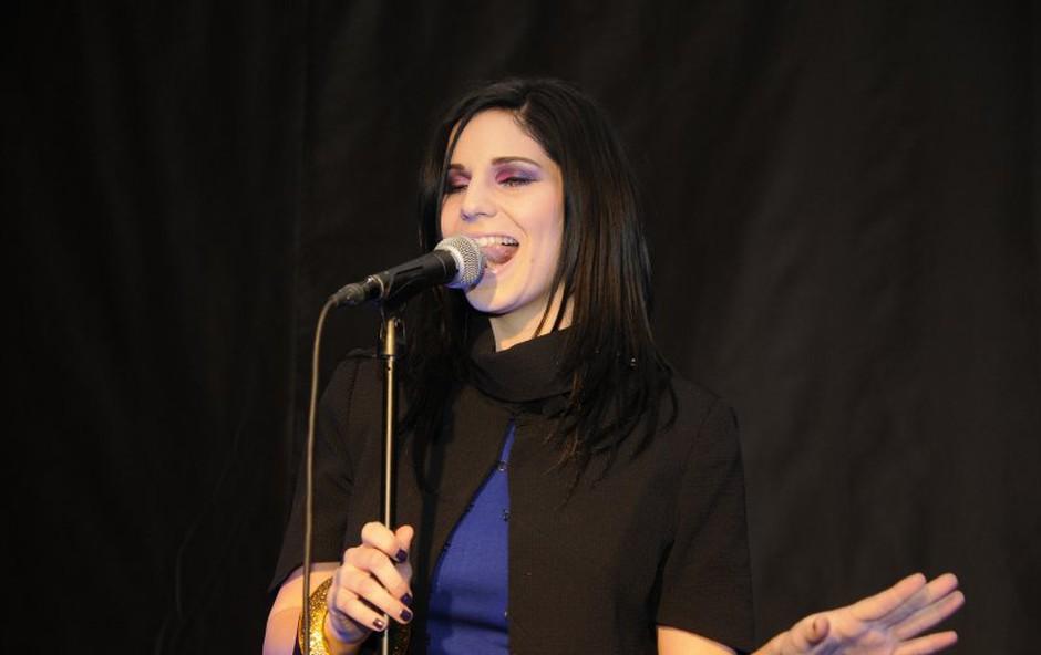 Lea Sirk (foto: Sašo Radej)