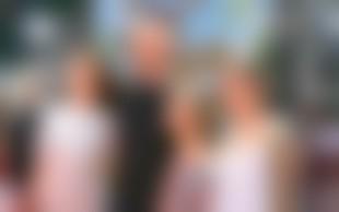 Bruce Willis: Dobil bo deklico