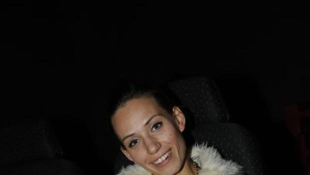 Ajda Tratar (foto: Sašo Radej)