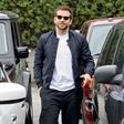 Bradley Cooper: S peso nad mačka
