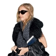 Madonna: Izdajalec med osebjem