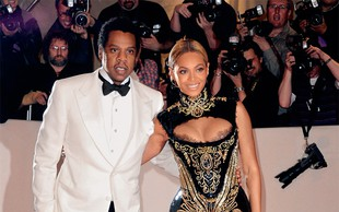 Beyonce: Zgodilo se je