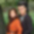 Marjetka Vovk in Raay: Postala sta srečna starša