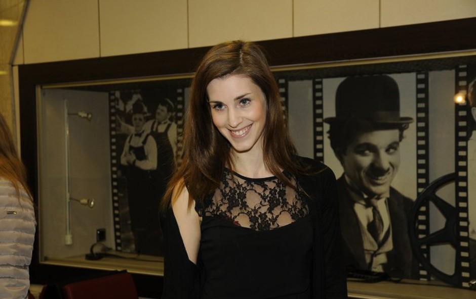 Nina Rakovec (foto: Sašo Radej)