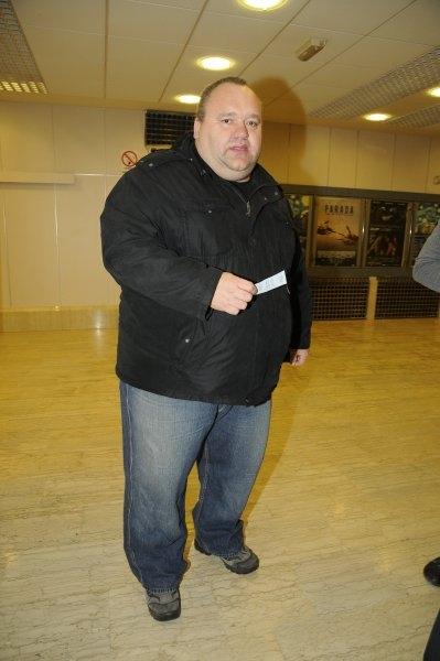 Primož Petkovšek