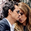 Jennifer Lopez in Marc Anthony