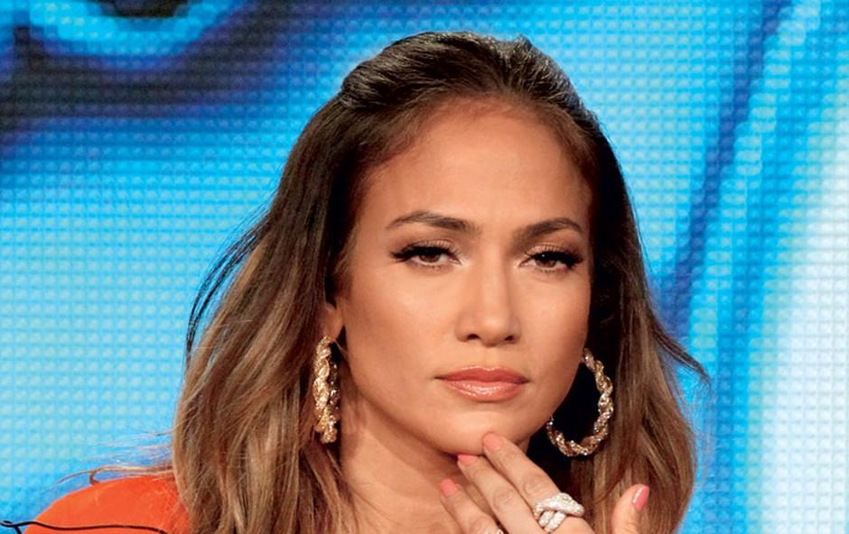 Jennifer Lopez (foto: Profimedia.si)