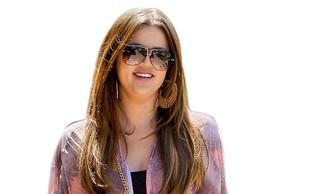 Khloe Kardashian: Mož se zabava s striptizetami