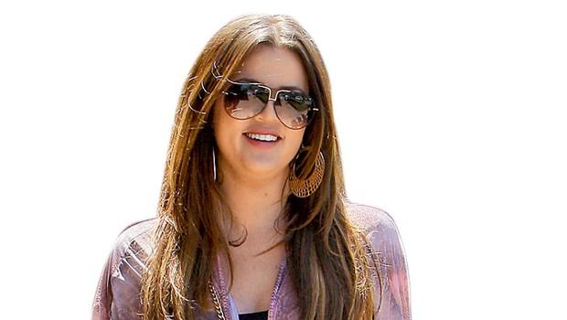 Khloe Kardashian (foto: Profimedia.si)