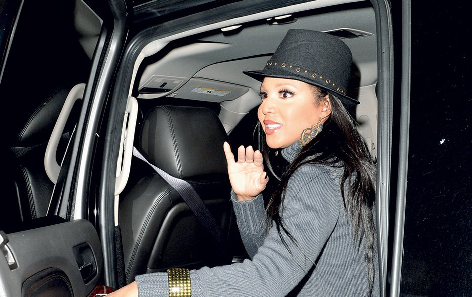 Toni Braxton (foto: Profimedia.si)