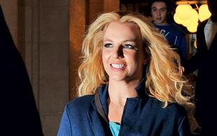 Britney Spears: Prirejala orgije