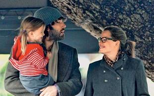 Ljubezni je tudi uradno konec: Ben Affleck in Jennifer Garner končala ločitveni postopek!