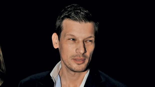 Yuri Bradač (foto: Sašo Radej)