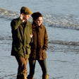 Catherine Middleton in princ Willim: Nov psiček za rojstni dan