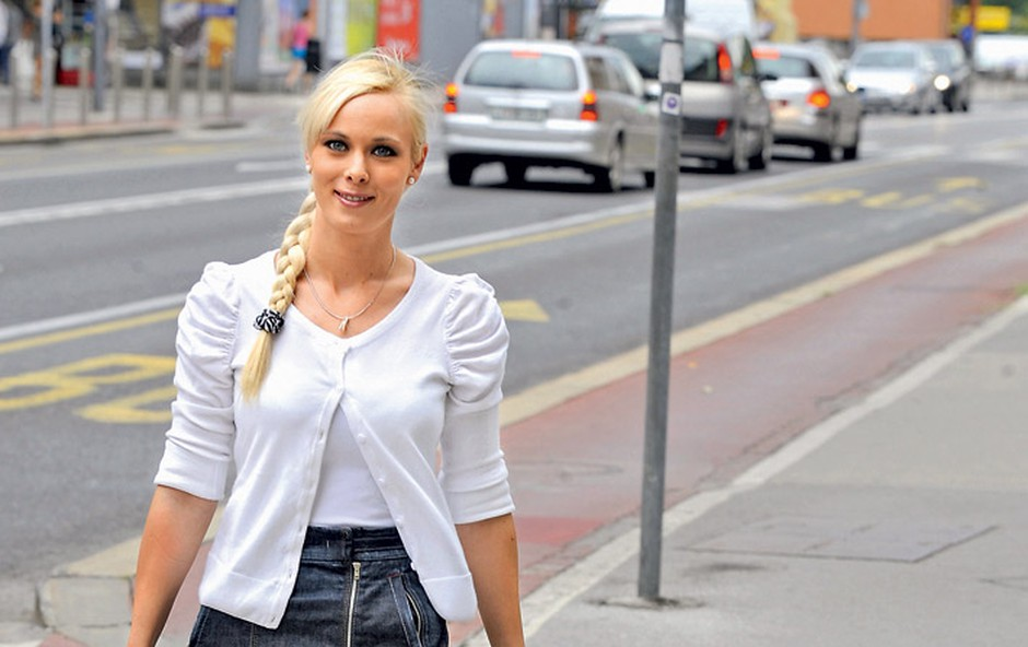 Pia Pustovrh (foto: Primož Predalič)