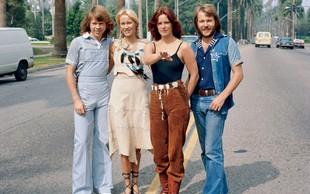 V muzeju skupine ABBA prvič predstavljena zgodovina njenih članov