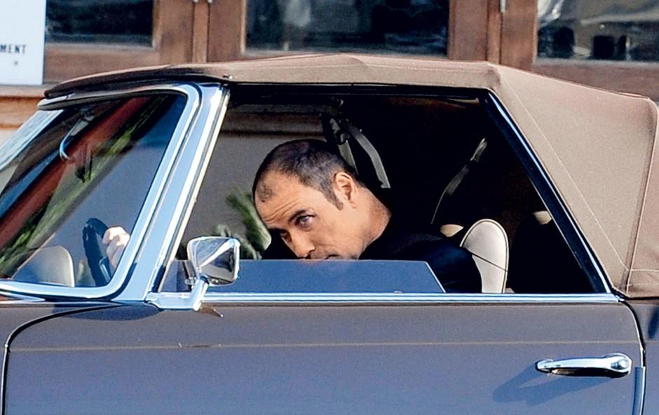 John Travolta (foto: Profimedia.si)