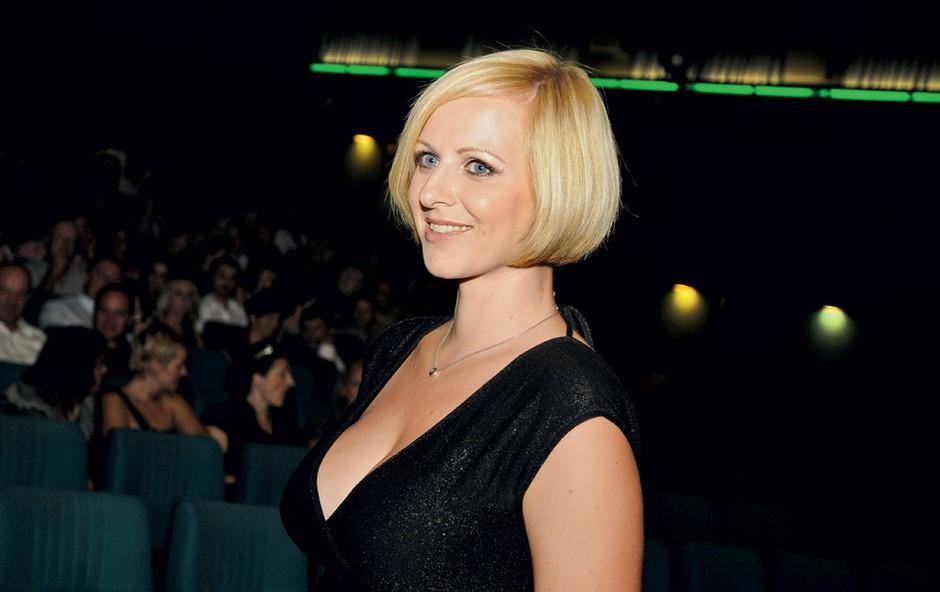 Anja Križnik Tomažin (foto: Sašo Radej)