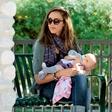Jessica Alba: Uživa v družinskem življenju